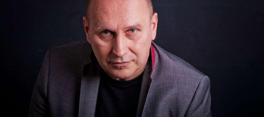 30 listopada ww Płońsku gościć będzie jak dotąd jedyny polski muzyk jazzowy, któremu udało się zdobyć prestiżową nagrodę Grammy