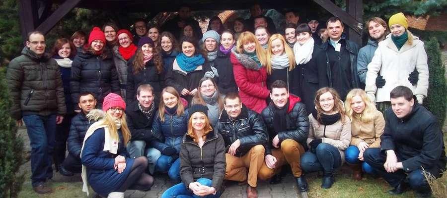 Wspólnota Soli Deo Omnia zrzesza studentów i absolwentów.
