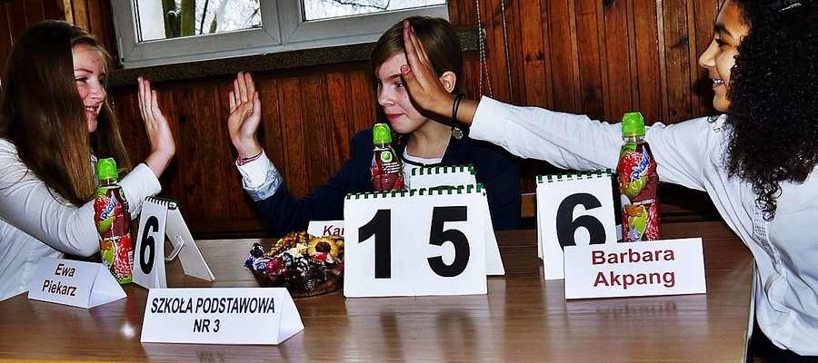 Jedna z poprzednich edycji Samorządowego Konkursu Wiedzy o Płońsku, zorganizowana jeszcze w dawnej sali MCK-u