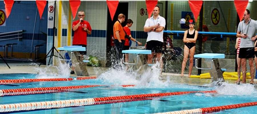 Od środy, 18 listopada czynna będzie pływalnia w Miejskim Centrum Sportu i Rekreacji w Płońsku