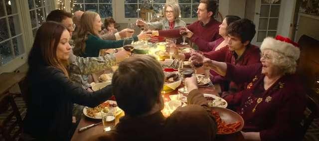 Film Kochajmy się od święta w kinach od 4 grudnia - full image