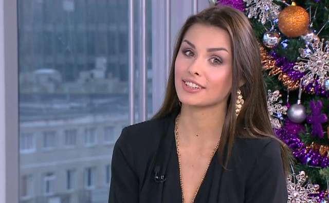 Weronika Szmajdzińska o pomyłce na konkursie Miss Universe - full image
