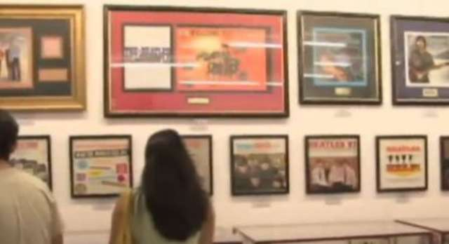 Muzyka The Beatles pojawiła się po raz pierwszy w serwisach streamingowych - full image