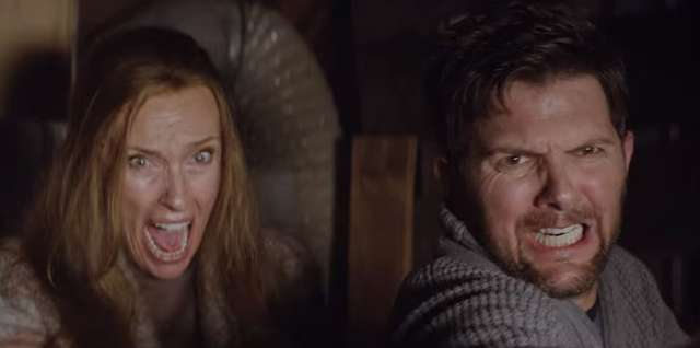Horror Krampus. Duch Świąt w kinach od 4 grudnia - full image