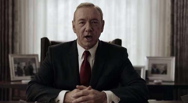 House of Cards: Zobacz zwiastun czwartego sezonu - full image