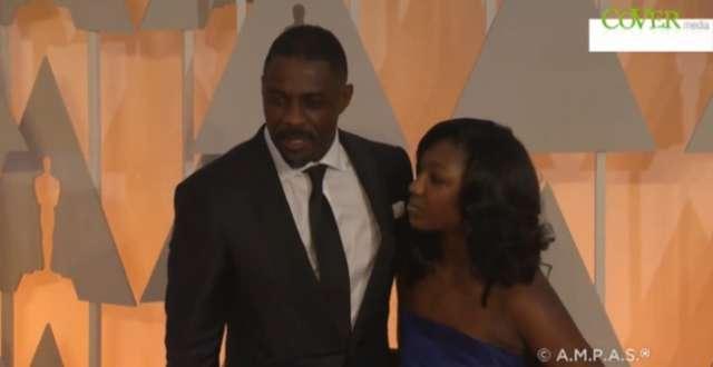 Idris Elba prawie zginął na planie Beasts of No Nation - full image