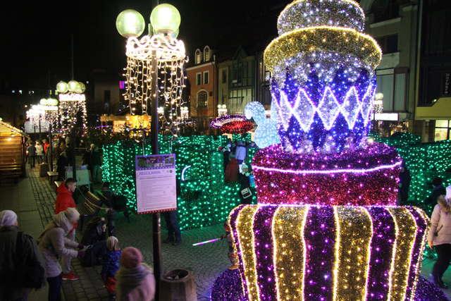 Warmiński Jarmark Świąteczny odbędzie się już za kilka dni. Sprawdź atrakcje! - full image
