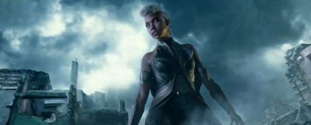 """Oficjalny zwiastun filmu """"X-Men: Apocalypse"""" zachwycił internautów - full image"""