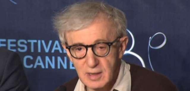 Woody Allen kończy 80 lat! - full image