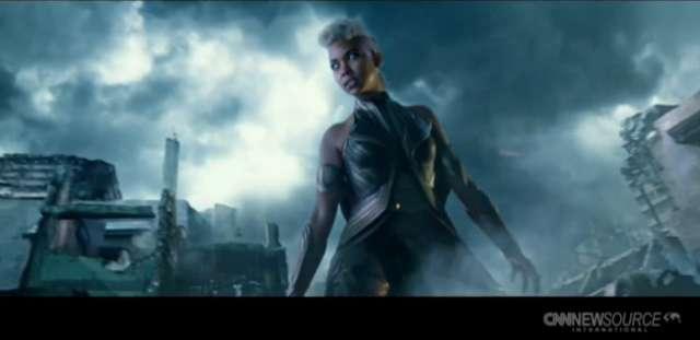 Zwiastun X-Men: Apocalypse zachwycił internautów - full image