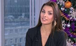 Weronika Szmajdzińska o pomyłce na konkursie Miss Universe
