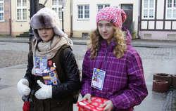Osoby, które podczas finału chciałyby wspomóc akcję Jurka Owsiaka, mają jeszcze szansę