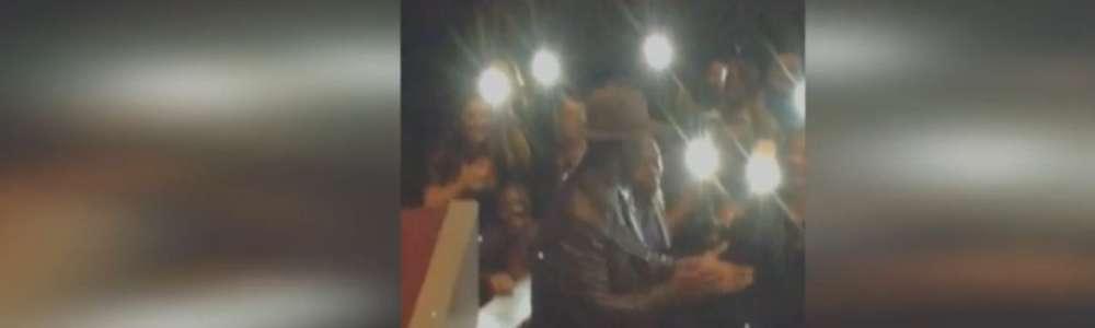 John Boyega zaskoczył fanów Gwiezdnych Wojen