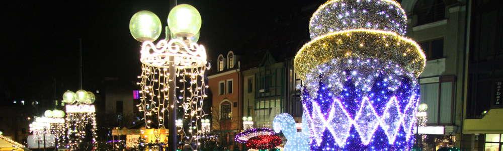 Warmiński Jarmark Świąteczny odbędzie się już za kilka dni. Sprawdź atrakcje!