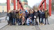 Młodzi kinomani w Poznaniu