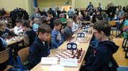 Sukcesy młodych szachistów Nadnarwianki Pułtusk
