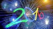 Bądźcie szczęśliwi w Nowym Roku!