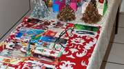 Kiermasz świąteczny w SP3 w Gołdapi