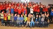 Przedświąteczne spotkanie piłkarskiej rodziny Don Bosco Ostróda