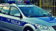 18-latek potrącił policjanta w czasie ucieczki, a 22-latek szarpał funkcjonariuszy za mundury