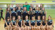 Sukcesy siatkarek UKS Green Volley Ełk
