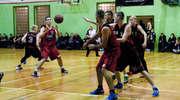 Koszykarze Truso gromią w Lęborku