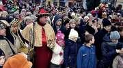 Orszak Trzech Króli ponownie zawita do Płońska