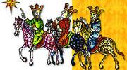 Reszelski Orszak Trzech Króli