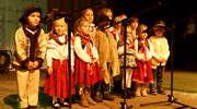 Najmłodsi śpiewali kolędy i pastorałki