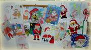 Zobacz Mikołaje naszych małych Czytelników