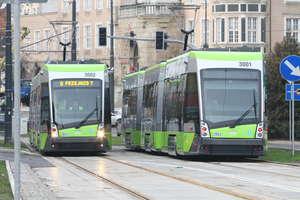 Jak ostatecznie będzie przebiegała trasa tramwajowa w Olsztynie.? Dowiemy się już wkrótce