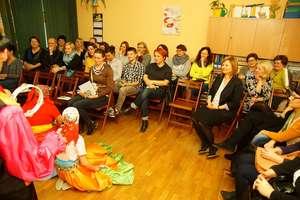 OREW w Mikołajkach otworzył drzwi dla zwiedzających