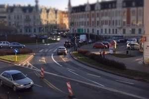 Top 10 najtrudniejszych skrzyżowań w Olsztynie. Tu kierowcy miewają problemy