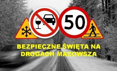 Policjanci zatrzymali 62 nietrzeźwych kierujących