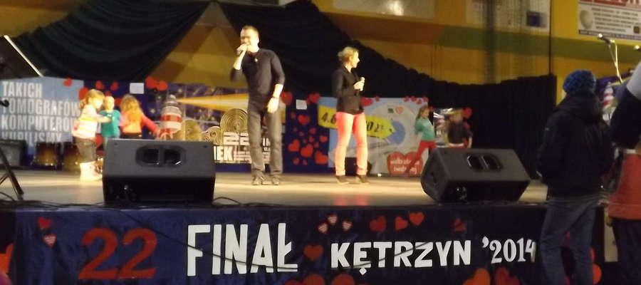 Ostatni finał WOŚP odbył się w Kętrzynie w 2014 roku. Tym razem także Orkiestra u nas nie zagra.
