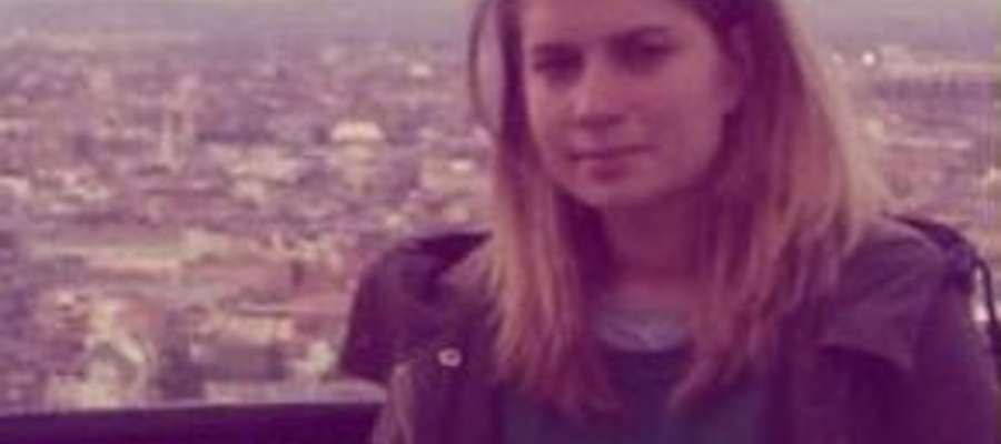 Ela Bawarska 3 grudnia zginęła tragicznie w wypadku na skuterze w Tajlandii