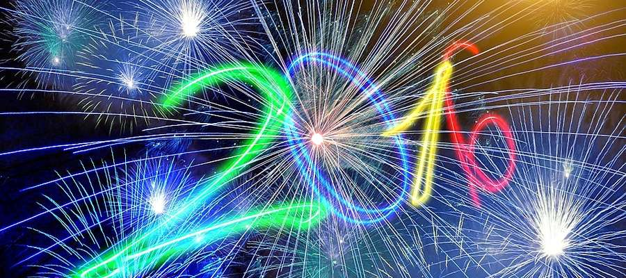 Powitamy Nowy Rok 2016