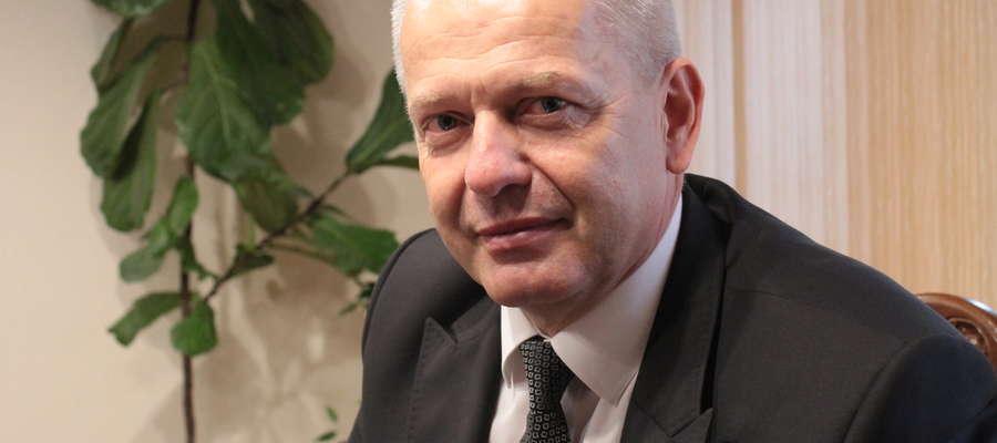 Marek Dominiak: — Być może część głosujących docenia to, że diametralnie zmieniłem podejście do ludzi
