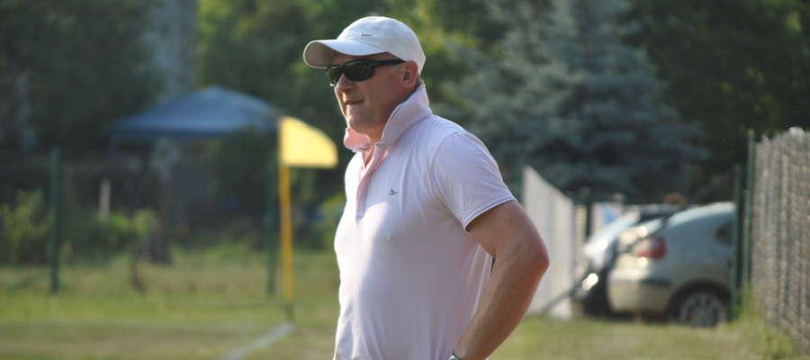 Andrzej Biedrzycki