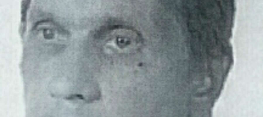 Policja rozpoczęła poszukiwania Jana Niedbalskiego