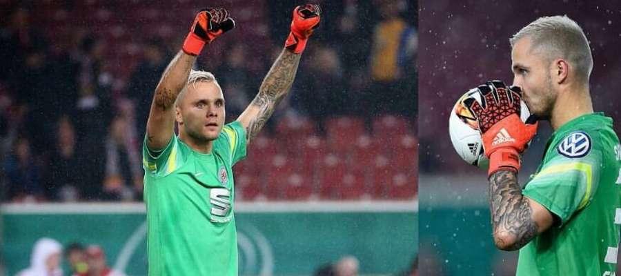W 18 jesiennych meczach 2. Bundesligi olsztynianin Rafał Gikiewicz aż dziesięć razy zachował czyste konto