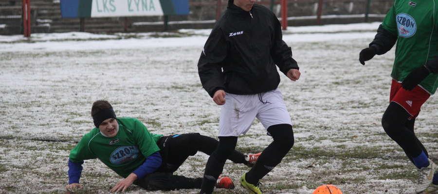 Coroczny turniej zimowy w Sępopolu w nowym roku zaplanowano na 6 lutego