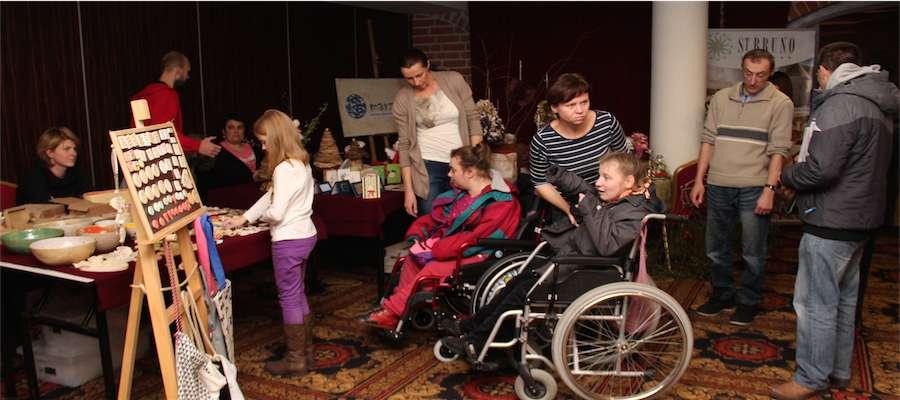 III Przegląd Twórczości Osób Niepełnosprawnych w Giżycku
