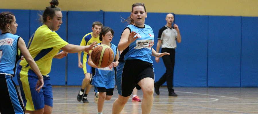 W olsztyńskim turnieju rywalizowało 20 zespołów.