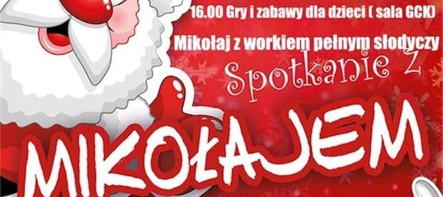 Plakat imprezy