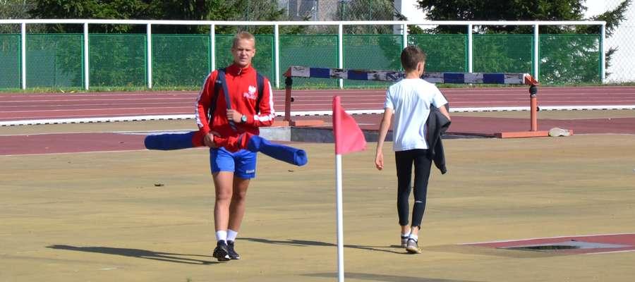 Jednym z nominowanych w kategorii sportu młodzieżowego jest Radosław Nowik-Nowicki, mistrz Polski w rzucie piłeczką palantową