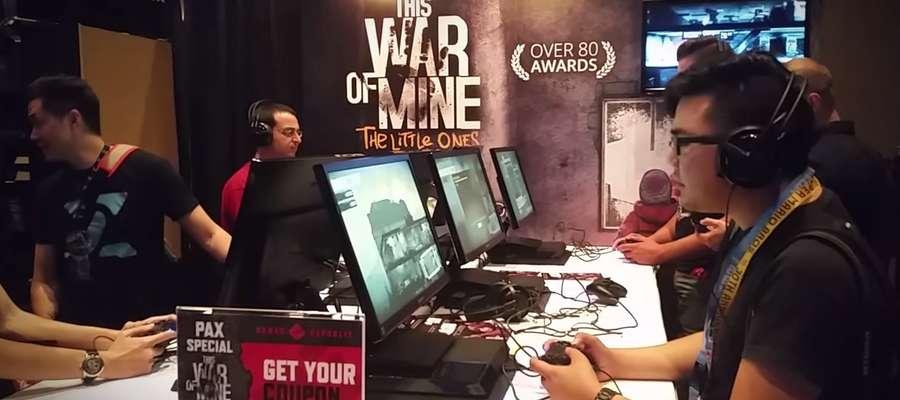 Po This War of Mine czas na nową grę - Gry Goodgame Poker Studio