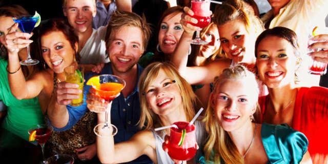 Karnawałowe weekendy w Hotelu Anders - full image