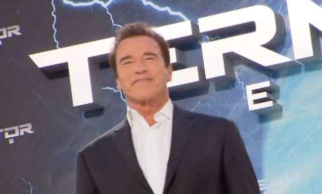 Będzie nowy film o Conanie Barbarzyńcy. W roli głównej... Schwarzenegger! - full image
