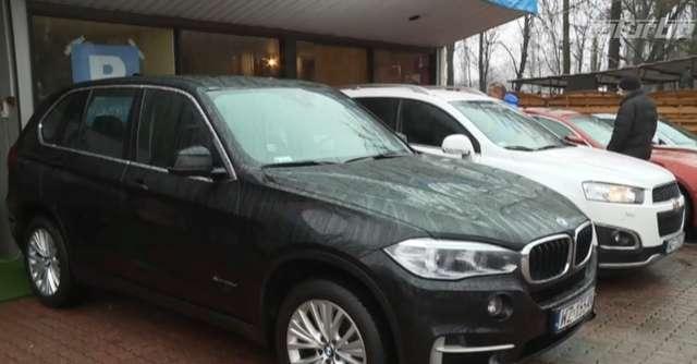Ferie zimowe dobrym okresem dla wypożyczalni samochodów - full image